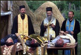 Косовске жртве