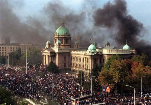 5. октобар 2000.година