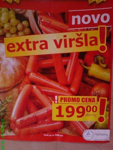 Genetski modifikovana hrana - bolest i smrt Kodexalimentarijus-virc5a1le