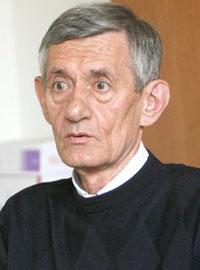 Радован РАДИНОВИЋ, генерал