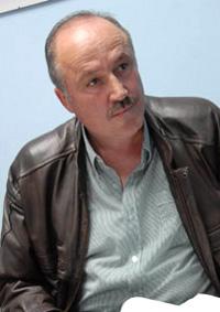Момир СТОЈАНОВИЋ, бивши шеф Војне безбедносне агенције, генерал