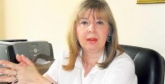 Бојана Тодоровић, помоћница министра економије и регионалног развоја