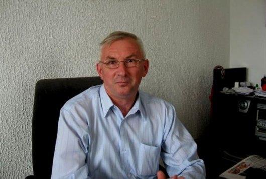 директор Управе за заштиту биља Јан Боћански