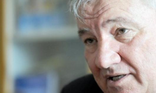 Миладин Шеварлић, професор Пољопривредног факултета