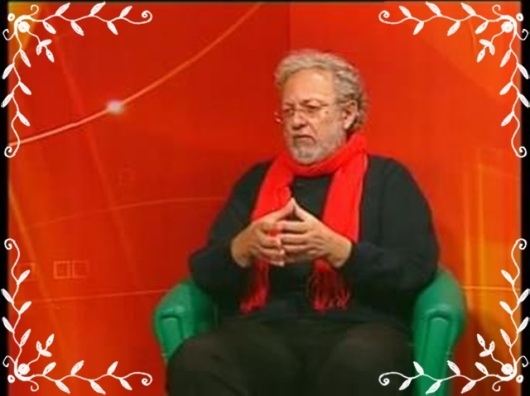 Професор Велимир Абрамовић - Најбољи познаваоц Николе Тесле