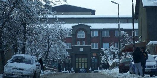 Болница у Бору