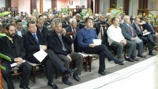skupština kim