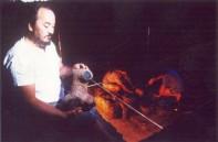 DrSvetoyar Stankovic -arfheolog