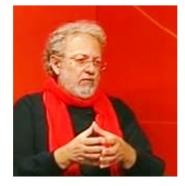 Др Велимир Абрамовић је, у својој ванредно инвентивној студији о Теслином животу, погледу на свет и постварењу идеја на добробит људског рода, исправно истакао директну синергију света идеја и света материје. Он је смело ревитализовао хипотезу етра као медијума за бесконачни…