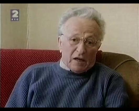 Светозар Арсенијевић, првоборац НОБ-а