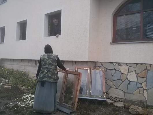 Скидање недовољно издржљивих прозора