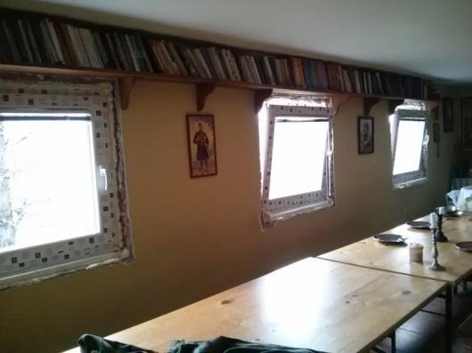 Нови, функционални прозори