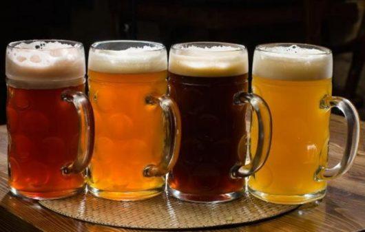 Живели народе! Докле ћеш да живиш на црно и да пијеш ужасно лоше пиво?