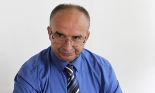 Драган Радовић - економиста