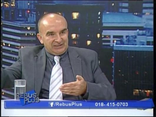 """Драган Радовић: """"Највећу сиву економију обављају регистровани привредници, под плаштом легалне фирме. Запошљавају раднике - не пријављују их! Праве промет - не пријављују га у целости!"""""""