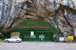 Пећина се може организовано посећивати...