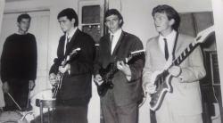 Група Албатрос - 1966 година